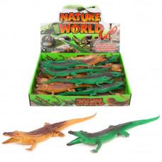 Животные Крокодил штучно